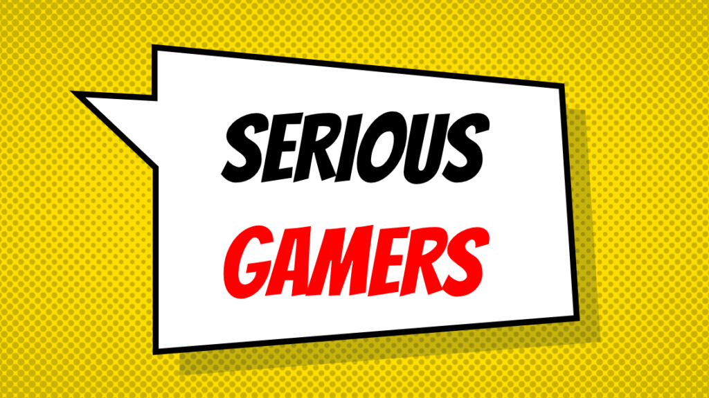 seriousgamers